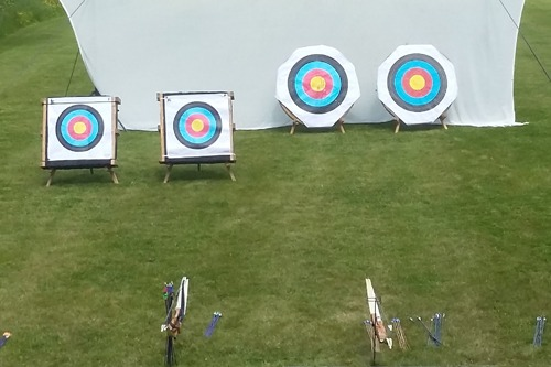 Northern Archery - Archery Shop, Archery Courses & Ranges