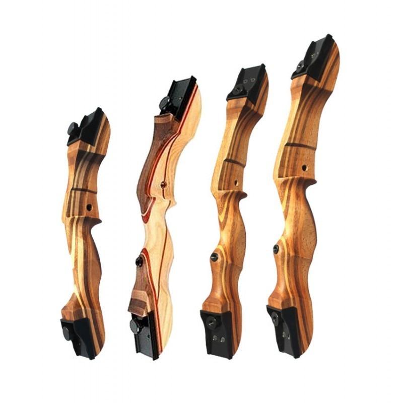 Core Wooden Riser