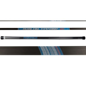 Avalon Tec One shafts