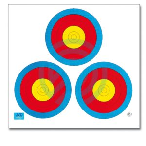 Egertec Target Pins - Northern Archery Egertec Target Pins