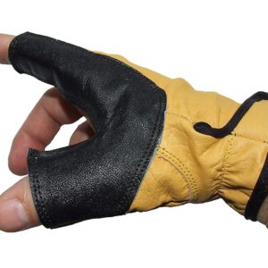 Bow Hand Protector Glove