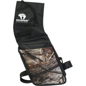 Bearpaw Field Quiver