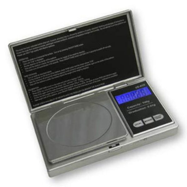Digital Grain Scale