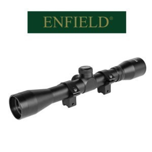 Enfield 4 x 32 Rifle Cross bow Scope