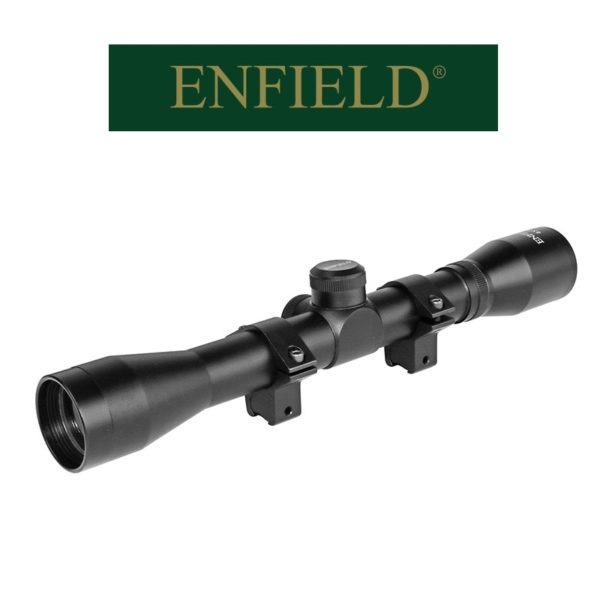 Enfield 4 x 32 Rifle Cross bow Scope