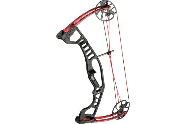 Hoyt Klash Compound Bow