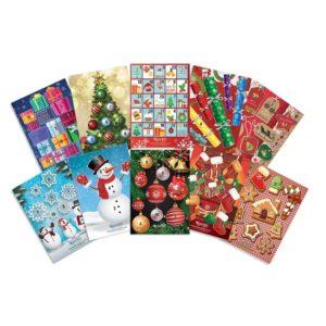 Christmas Targets