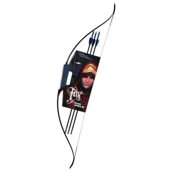 Fox Recurve Bow Kit