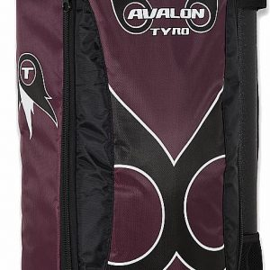 Avalon Tyro Backpack Burgandy